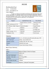 sap bo resume sample sap bo resume samples sap bo resume45 by rentdealsindia sap bi