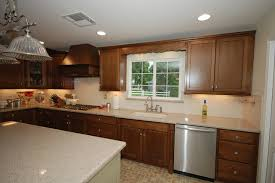 Home Depot Cognac Cabinets - cognac and willow with savory traditional kitchen cognac kitchen
