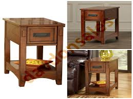 Cherry Side Tables For Living Room Living Room Storage End Tables For Living Room Beautiful Office