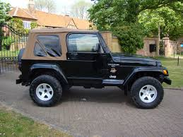 jeep soft top tan second hand jeep wrangler 4 0l sahara soft top for sale in