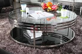 Mirror Glass Coffee Table by Coffee Table Round Mirrored Coffee Table Oval Mirrored Coffee