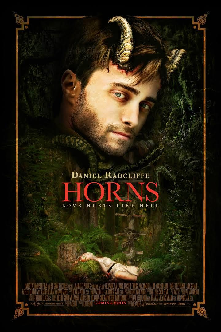 Horns-Horns