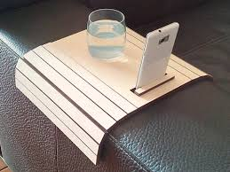 Modern Wood Couch Laser Cut Wood Sofa Arm Tablecouch Arm Wrapsofa Arm Trayarmrest