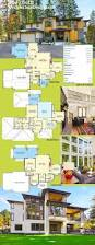 Floor Plans For House With Mother In Law Suite 3700 Square Foot House Plans Luxihome