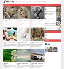 Download Design This Home 15 Blog Templates U0026 Themes For Designers Free U0026 Premium Templates