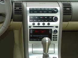 2007 Infiniti G35 Interior 2005 Infiniti G35 Intellichoice Automobile Magazine