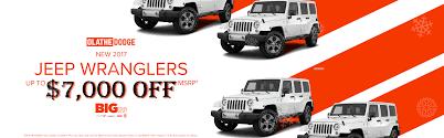 big jeep cars olathe dodge dodge chrysler jeep ram dealership in olathe ks