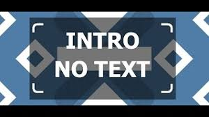 28 intro template no text top 5 outro template 1 free download