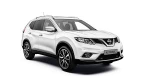 car finance nissan x trail new nissan x trail offers at charles hurst group