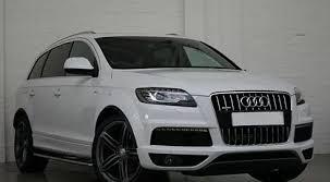 audi q7 hire audi q7 hire prestige car hire 4x4 hire luxury car hire