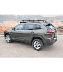 jeep cherokee sunroof jeep cherokee kl ranger rack multi light setup with sunroof