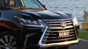 lexus lx 2016 review youtube 2016 lexus lx 570 review chasing cars