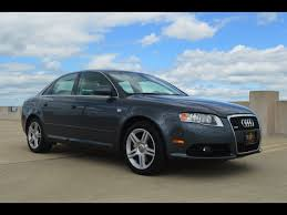 audi a4 used 2008 used audi a4 2008 audi a4 2 0t quattro at class