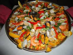 comi de cuisine arroz de mariscos from portugal portugese cuisine 2