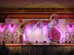 wedding backdrop coimbatore our works baalaji decorators