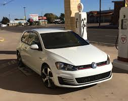 white volkswagen gti 2016 2015 volkswagen gti long term update 10 150 miles of fun