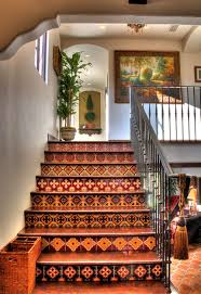 download mexican tile bathroom designs gurdjieffouspensky com stairs spanish style home interiors incredible mexican tile bathroom designs 12