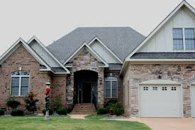 Pictures Of One Story Houses Mayfield Designs One Story Homes