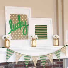 diy fall mantel decor ideas to inspire landeelu com 75 best st patrick s day decor ideas prudent penny pincher