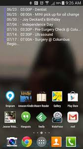 Iphone 5 Top Bar Icons Quick Tips How To Hide Notification Icons In The Android Status Bar