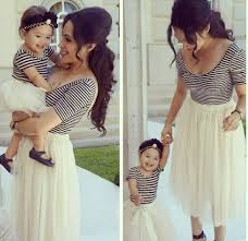 ideas de looks para madre e hija and me daughters