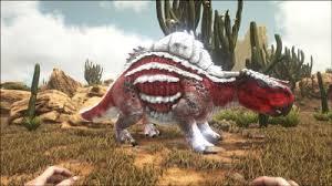 morellatops official ark survival evolved wiki