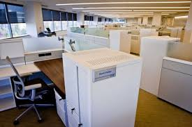 9 things you didn u0027t know about the office cubicle the washington