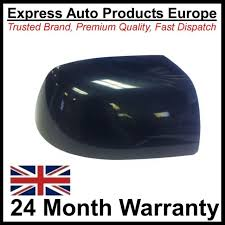 mirror cover right none indicator sea grey ford paint code 1374861