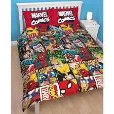 Double Bed Duvet Size Superhero Duvet Covers U2013 De Arrest Me