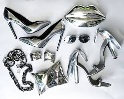 Silver Accessories Lifestyle By Kiss Accessories