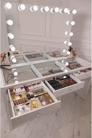 Professional Vanity Table Slaystation Xl Pro Vanity Table Top Lullabellz