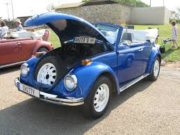 blue volkswagen beetle 1970 chitty 0803 texas vw classic