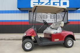 2017 e z go rxv freedom electric for sale in georgetown tx