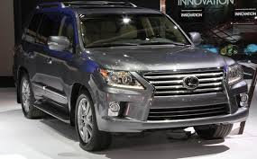 2016 lexus lx 570 pricing 2015 lexus lx 570 information and photos zombiedrive
