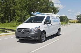 luxury minivan 2016 luxury brand mercedes u0027 targets commercial market with no frills