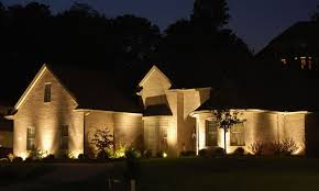 Landscape Outdoor Lighting And Outdoor Lighting Installer In Toronto
