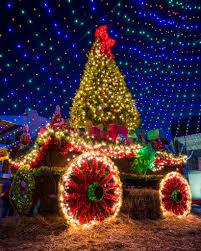zoo lights baton rouge 2017 baton rouge holiday christmas events guide