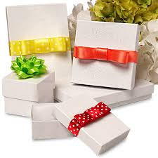 jewelry box favors white jewelry boxes