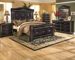 Signature Bedroom Furniture Ashley Coal Creek Bedroom Collection