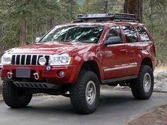 2008 lifted jeep grand lookin grand jeeps stuff