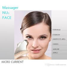 nuface trinity red light reviews nu0 face trinity toning device nu face trinity microcurrent