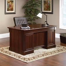 Computer Desk Cherry Wood Office Desk L Shaped Office Desk Corner Computer Desk Cherry