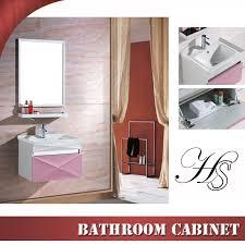 Bathroom Cabinet Manufacturers Pink Bathroom Vanity Pink Bathroom Vanity Suppliers And