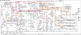 john deere 1445 wiring diagram tamahuproject org