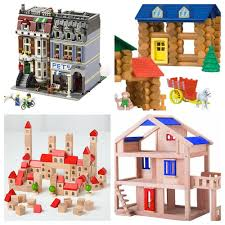 poll which house building toy is your favorite