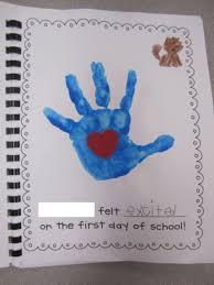 5 activities you shouldn u0027t skip the first week of kindergarten
