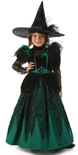 wizard costume child wizard of oz deluxe wicked witch of the west costume buycostumes com