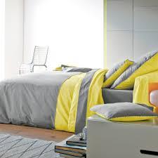 chambre jaune et gris deco chambre bebe jaune et gris