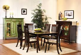 Quality Dining Room Tables Furniture Store In Eugene Oregon Riley U0027s Real Wood Furniture