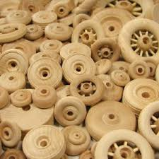 Instructions Build Wooden Toy Truck by Making Toy Wheels Is The First In A Series Of Articles From The